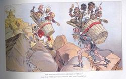 LA POLITIQUE IMPERIALE D'AGRESSION PERMANENTE ET L'IRRESISTIBLE RETOUR DU REFOULE (Mohamed BOUHAMIDI / http://www.reporters.dz/index.php?option=com_content&vie) dans REFLEXIONS PERSONNELLES noirs