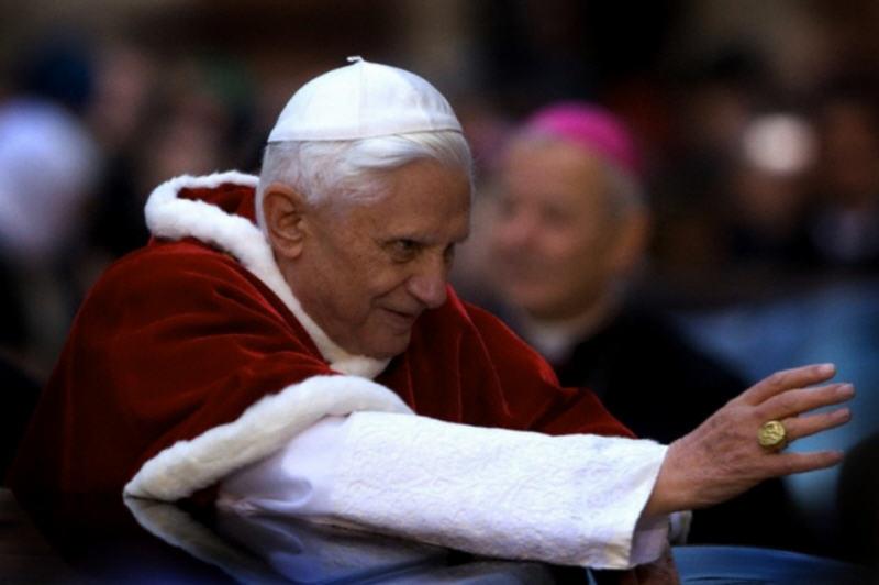LES VERITABLES RAISONS DE LA DEMISSION DE BENOÎT XVI (Eduardo FEBBRO / http://www.pagina12.com) dans REFLEXIONS PERSONNELLES pape