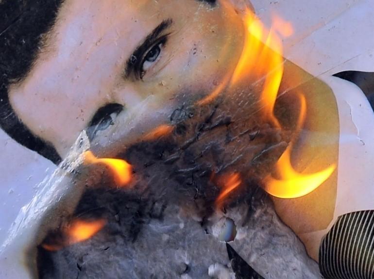 SYRIE: L'ONU VA ENQUÊTER SUR L'EVENTUEL EMPLOI D'ARMES CHIMIQUES...ET QUE FONT LES ETATS COMME LA FRANCE LORSQU'ILS UTILISENT LES ARMES A L'URANIUM