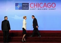 LA FRANCE DOIT-ELLE QUITTER L'OTAN ? (Jacques LE DAUPHIN / http://www.recherches-internationales.fr/) dans REFLEXIONS PERSONNELLES otan