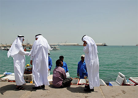 LA LOI DU QATAR (Brahim TAKHEROUBT /http://www.lexpressiondz.com) dans REFLEXIONS PERSONNELLES qatar