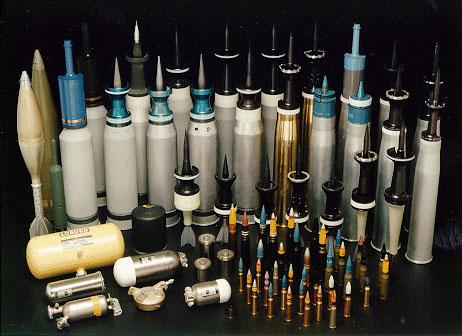ARMES A L'URANIUM APPAUVRI: LE GENOCIDE INVISIBLE (Documentaire allemand avec sous-titrage en anglais de Frieder WAGNER / 2006) dans REFLEXIONS PERSONNELLES depleted-uranium1