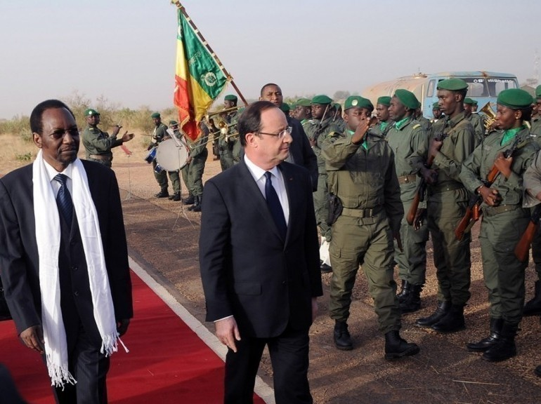 PRESIDENTIELLE AU MALI: DOUTES SUR UN SCRUTIN LE 28 JUILLET 2013 (AFP / ATS / FRANCE 24) dans REFLEXIONS PERSONNELLES aaaaaaa14
