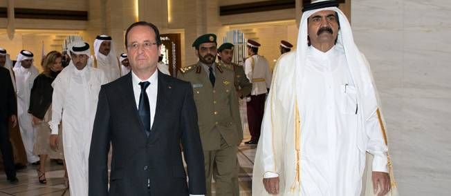 QATAR: COMMENT HOLLANDE S'EST RIDICULISE EN SORTANT SA BOÎTE A OUTILS ! (Source: lepoint.fr) dans REFLEXIONS PERSONNELLES aaaaaaa16