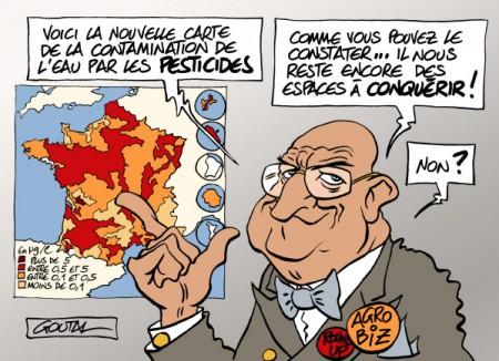 CONTAMINATION DE L'EAU PAR LES PESTICIDES...VERSION GOUTAL ! dans REFLEXIONS PERSONNELLES aaaaaaaa2