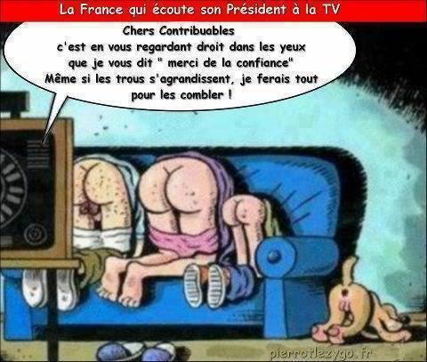 DIMANCHE 15 SEPTEMBRE 2013, LA FRANCE A ECOUTE SON PRESIDENT dans REFLEXIONS PERSONNELLES aaaaaaaaaa