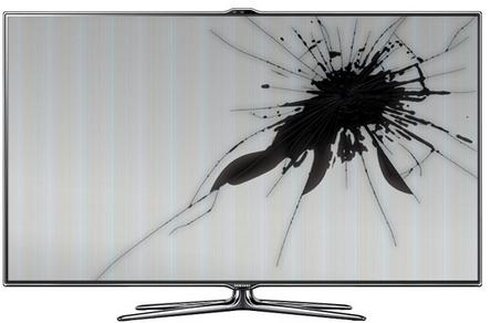 Télé de merde