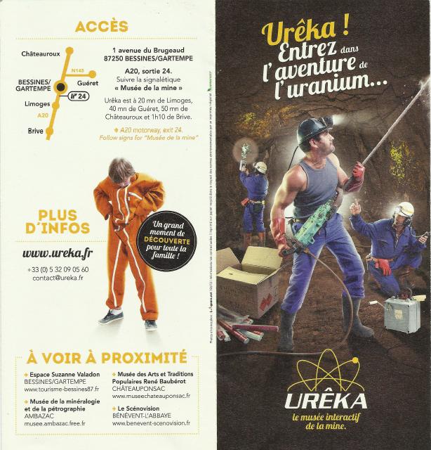 UREKA 1