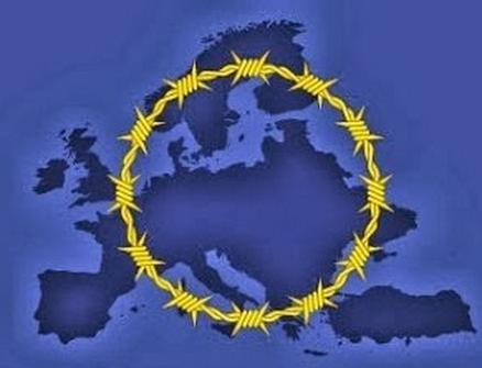 L'EUROPE un emprisonnement