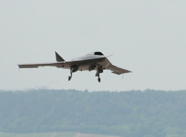 Drone NEURON 2