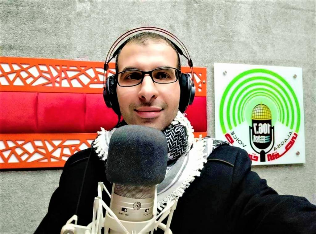 Journaliste tué à GAZA le 19 mai 2021 B