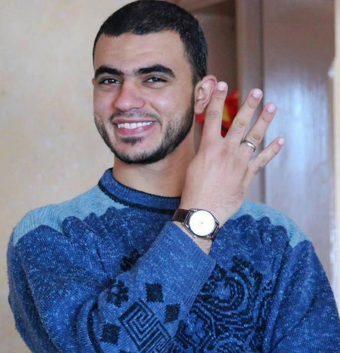 Le photographe Khalid HAMAD tué par TSAHAL à GAZA