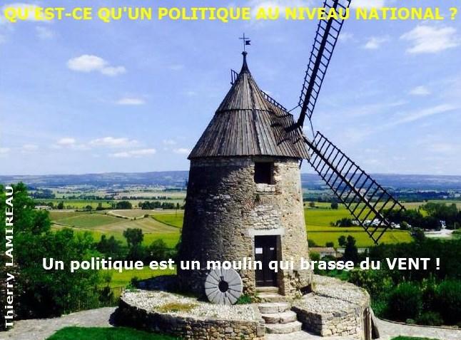 Qu est ce qu un politique au niveau national thierry lamireau lesouffleces - Qu est ce qu un cottage ...
