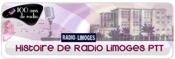 RADIO LIMOGES 1