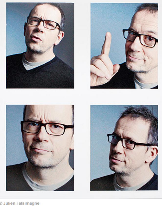 Thomas LEGRAND Photos de Julien FALSIMAGNE