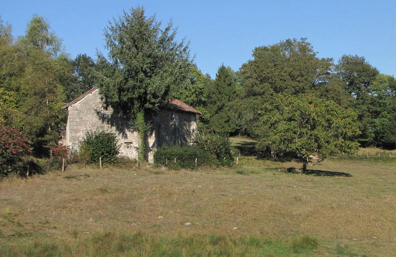 Chapelle du bois du Rat 2