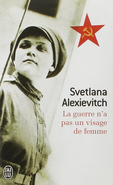 Livre 1 de Svetlana ALEXIEVITCH