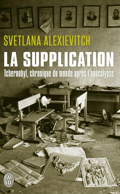 Livre 2 de Svetlana ALEXIEVITCH
