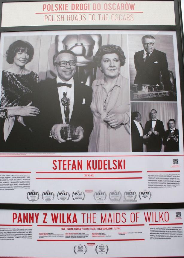 Stefan KUDELSKI et se prix