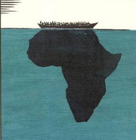 AFRIQUE et EMIGRES