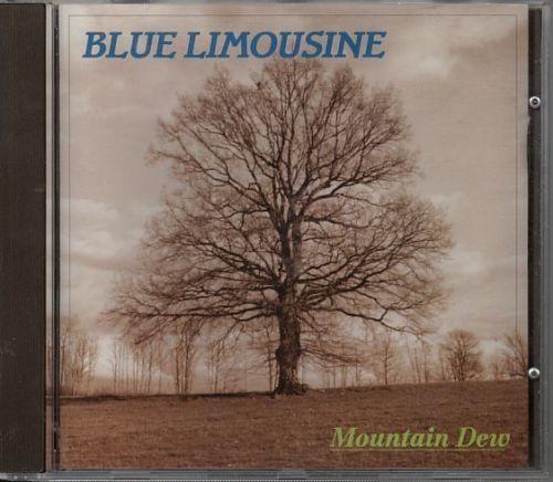 BLUE LIMOUSINE