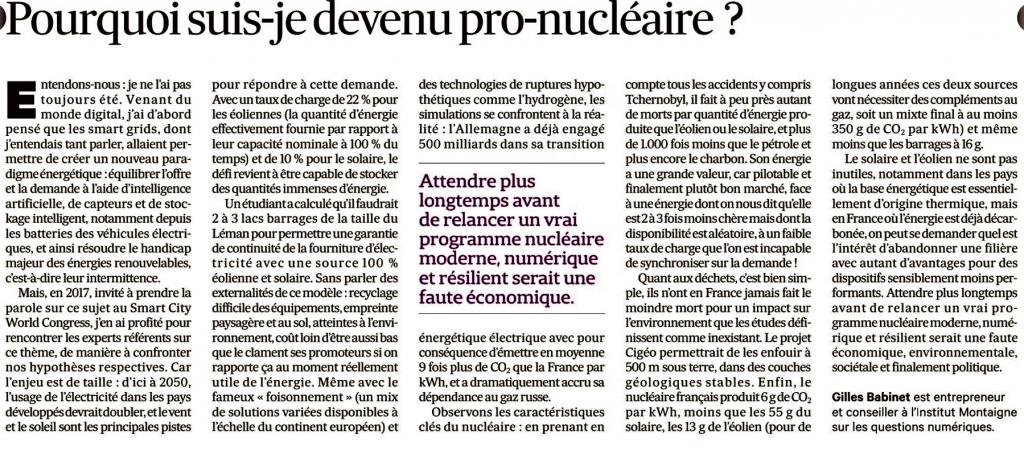 Gilles BABINET et sa propagandepng
