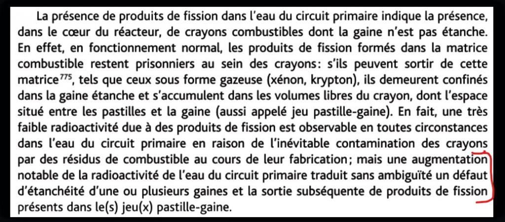 Inkedprésence de produits de fission dans le circuit primaire EPR_LI
