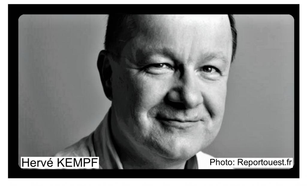KEMPF Hervé