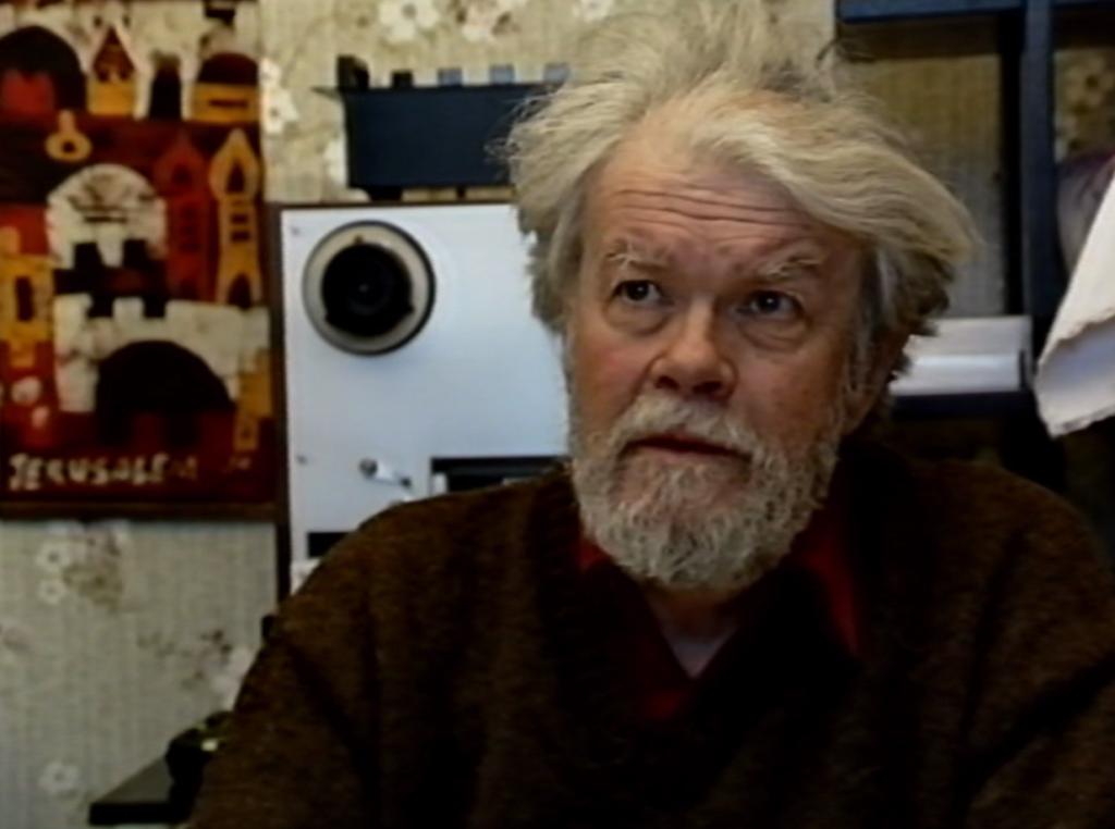 Roger BELBEOCH