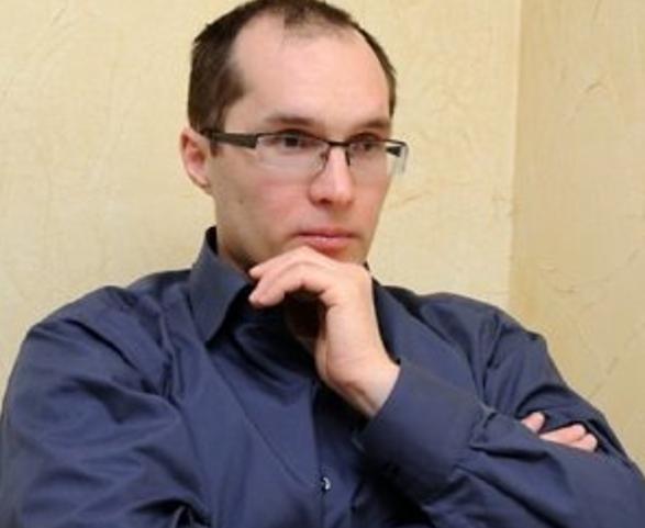 Yurii BUTUSOV