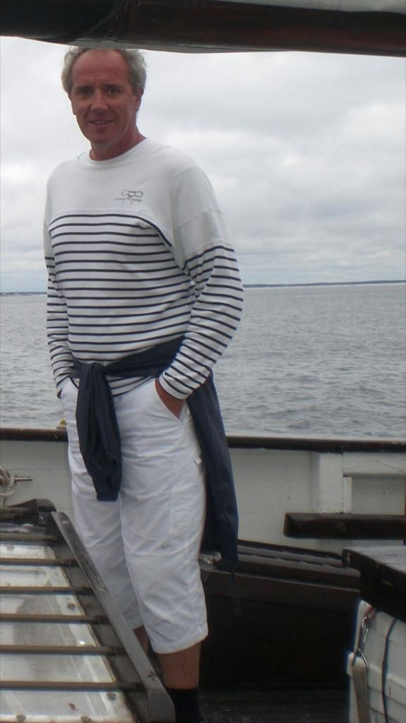 Bretagne Août 2009 THIERRY