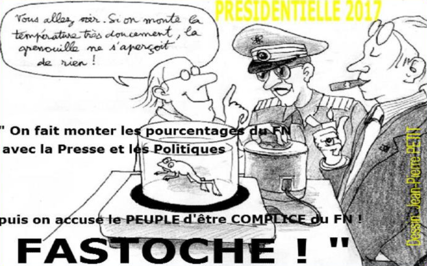Présidentielle 2017 MACRON