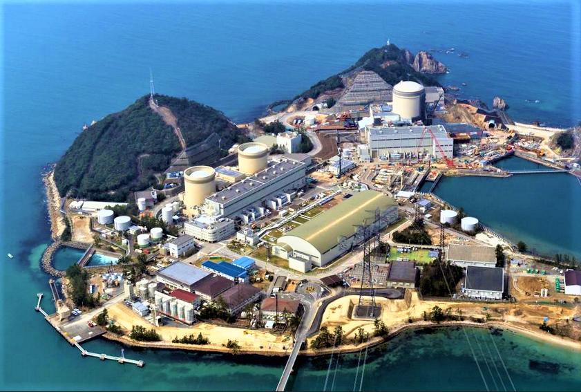 Centrale nucléaire de MIHAMA 1