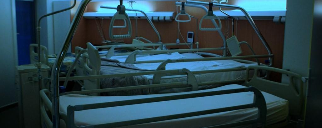 Hôpital 1
