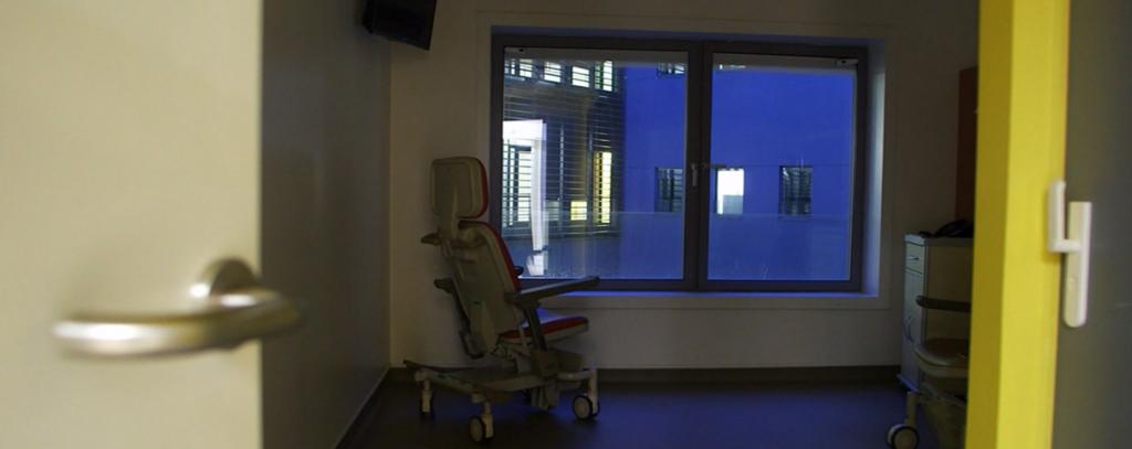 Hôpital 5