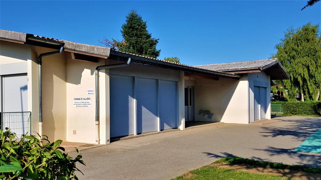 Ecole VALLIERES 2