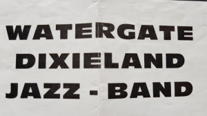 Watergate Dixieland Jazz Band Titre