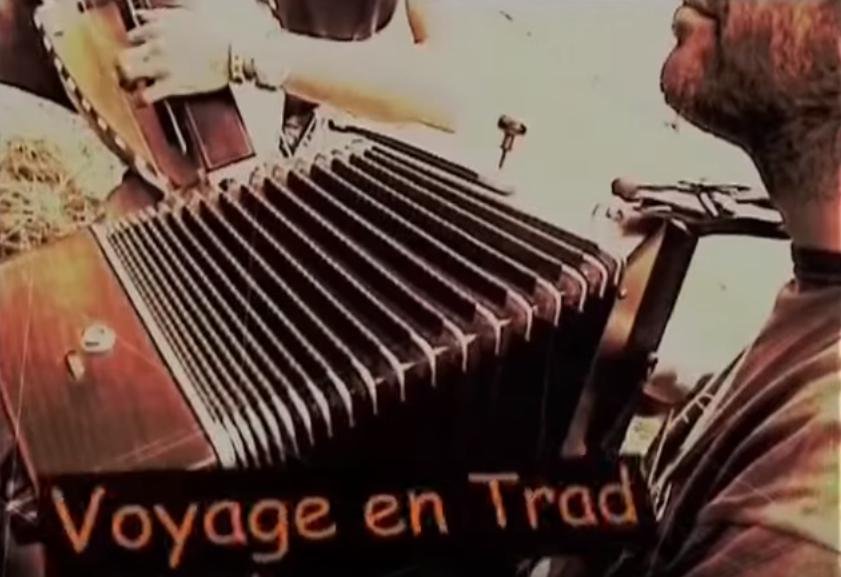 Voyage en Trad