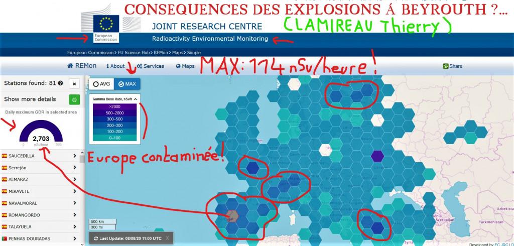 InkedRADIOACTIVITÉ sur EUROPE ESPAGNE après catastrophe BEYROU.TH 8 août 2020png_LI